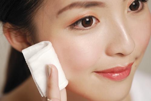 怎么画脸部皮肤结构图