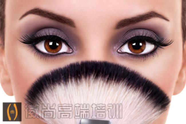 合肥市化妆学校?新手学化妆有什么值得推荐的地方?